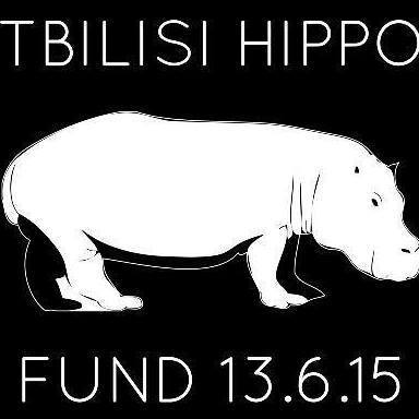 Tbilisi Hippo Fund was created by bunch of young people. Half of the resources will go to the victims of the disaster and the other half goes to the zoo. These kids are the only ones who think about animals as well. All other fund rising events are dedicated to now homeless families. This is great but I am glad that animals are getting some attention. https://www.facebook.com/tbilisihippofund